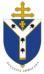 Armagh Archdiocease Logo