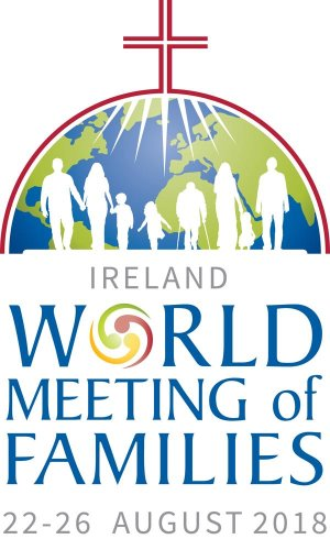 World Meeting Families Logo