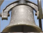 Church Bell Erected – St Teresa's